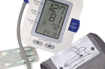 Image depicting Hypertension/High Blood Pressure Clinic